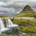 感情に意識を向けて自分をコントロールする方法-他人の評価を気にしない-