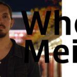 Meiso(外人21瞑想)ってどんなラッパー?ハワイと日本のバイリンガルを特集する